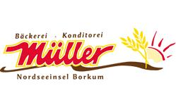 Bäckerei & Konditorei Müller Borkum